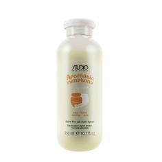 Бальзам для всех типов волос Kapous «Молоко и мед» 350 мл