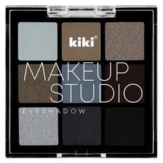 Тени для век Kiki Makeup Studio, тон 201