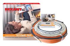 Теплый пол REXANT Standard, 900Вт/60м/S обогрева, м2: 5,6-7,5, двухжильный