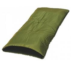 Спальный мешок Чайка СО3 XL зеленый, правый Chaika