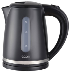 Чайник электрический ECON ECO-1712KE Black