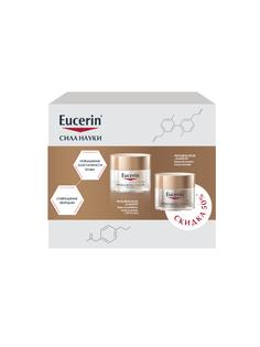 Набор Eucerin для антивозрастного ухода Hyaluron-Filler+Elasticity