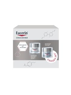 Набор Eucerin для антивозрастного ухода Hyaluron-Filler