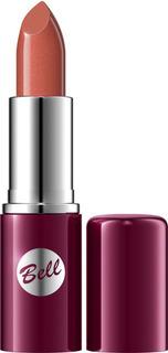 Помада BELL Lipstick Classic, тон 138 Коричневый