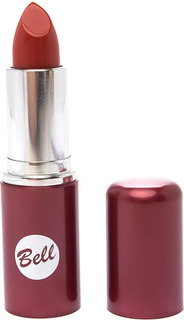Помада BELL Lipstick Classic, тон 7 Красный