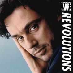 Jean-Michel Jarre Revolutions (LP) Columbia
