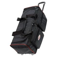 Дорожная сумка Bell Large Gear Bag черная 93 x 38 x 36 см