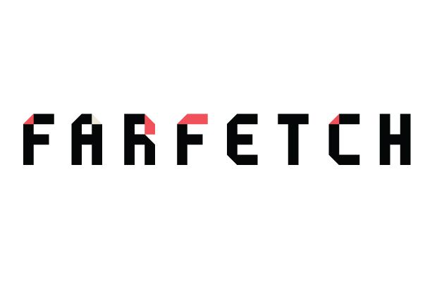 Logo farfetch
