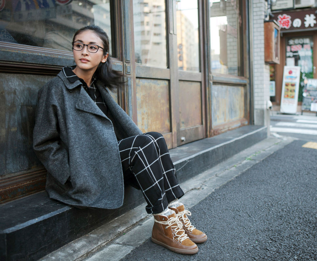 Осенняя коллекция магазина Zara