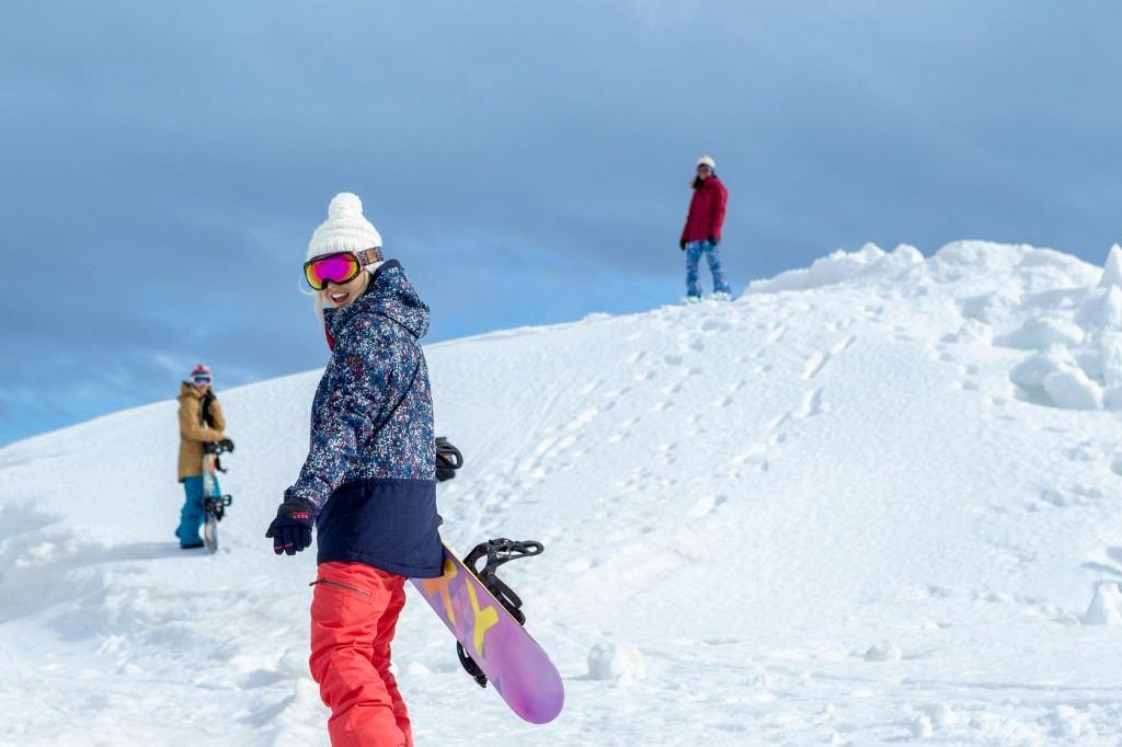 Одежда для сноуборда Самара