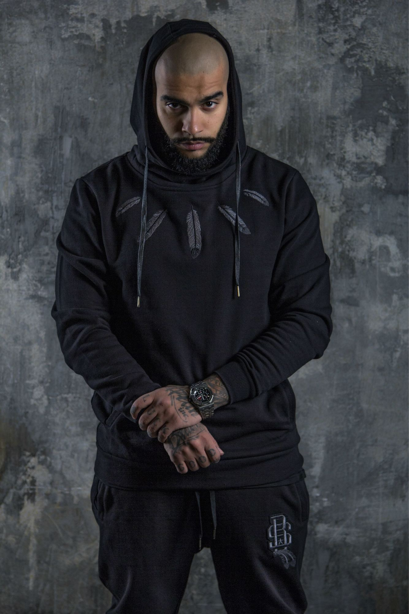 Фото Спортивный стиль  от Black Star Wear