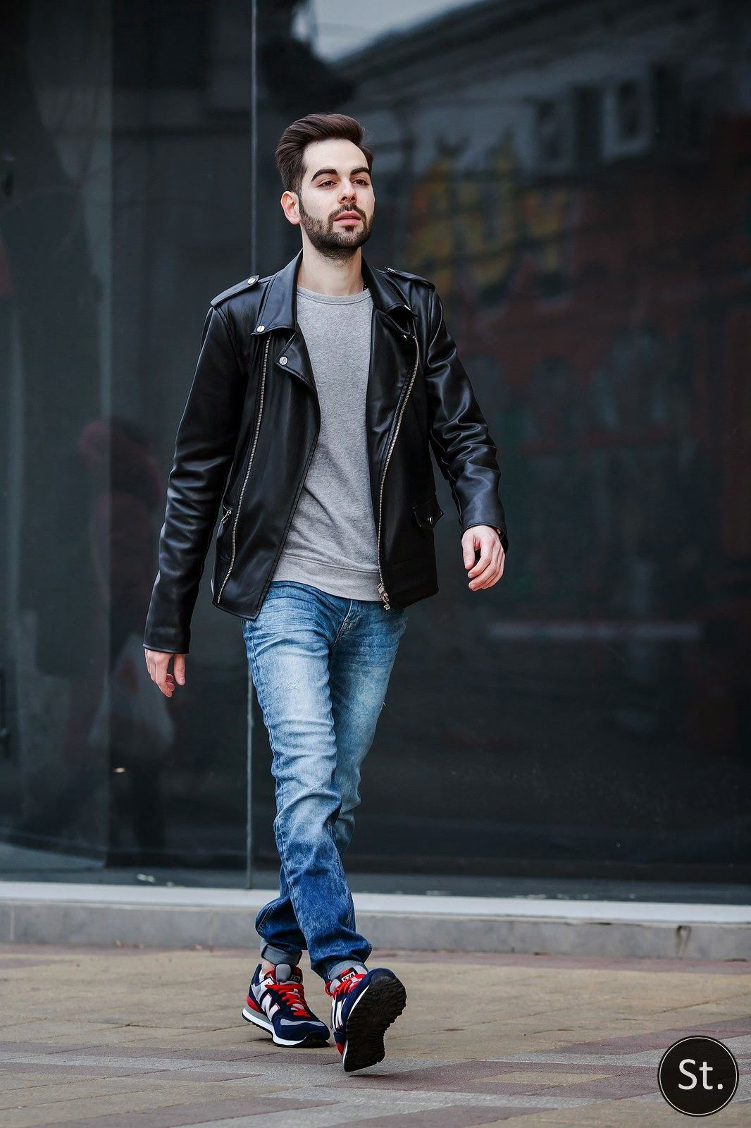 Фото Спортивный стиль Осень от Street Style Krasnodar