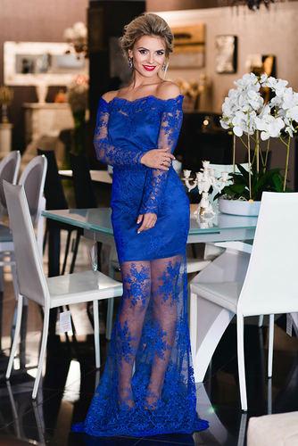 Платье русского бренда Femme