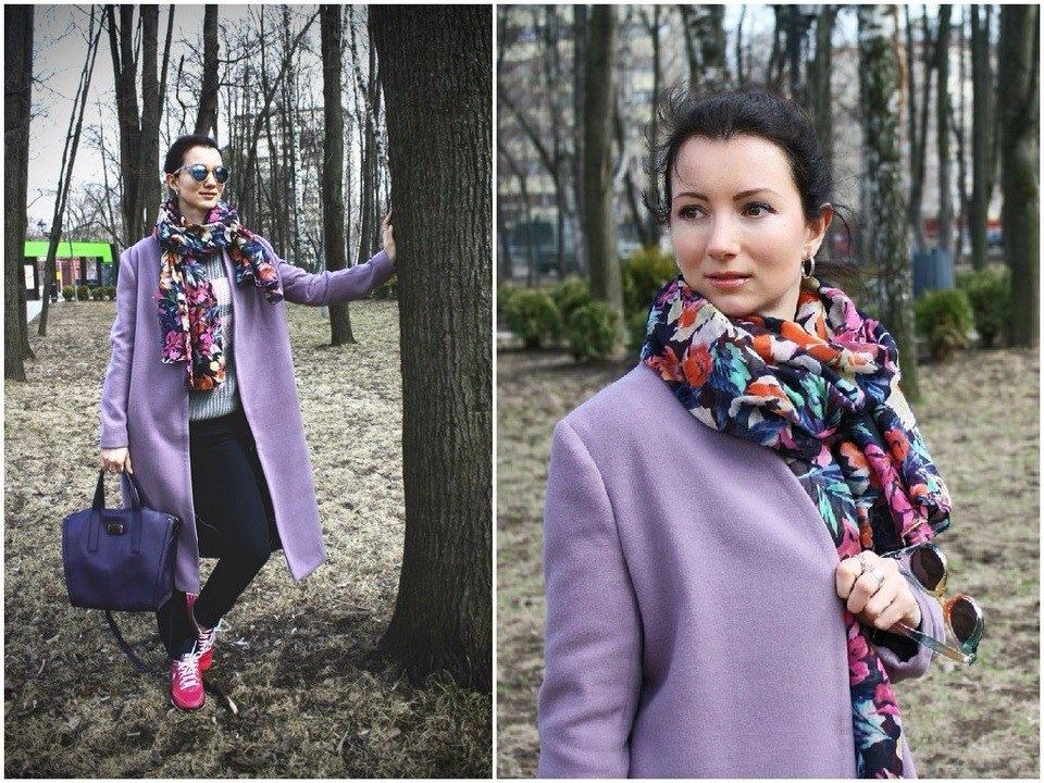 Фото Спортивный стиль Весна от Arina Vadimovna