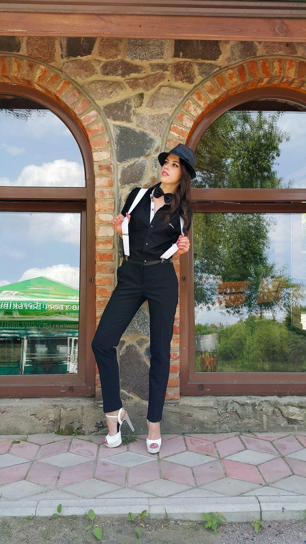 Фото Спортивный стиль Лето от Tanya Stakhova