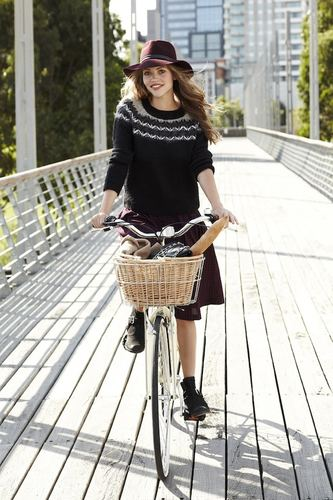 Образ для велосипеда