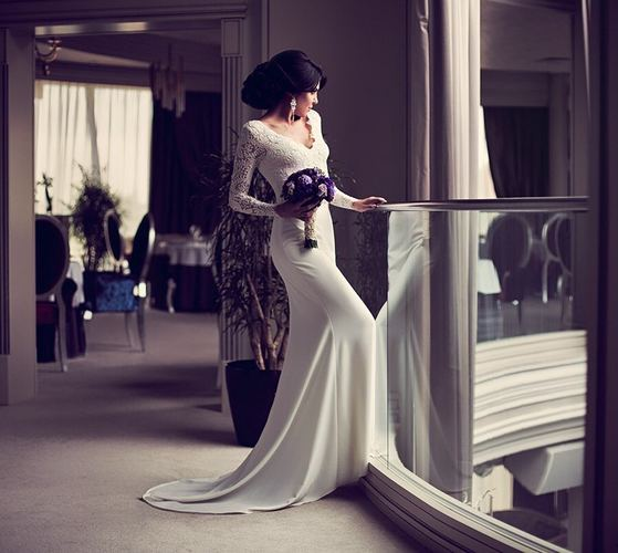My perfect wedding dress!
