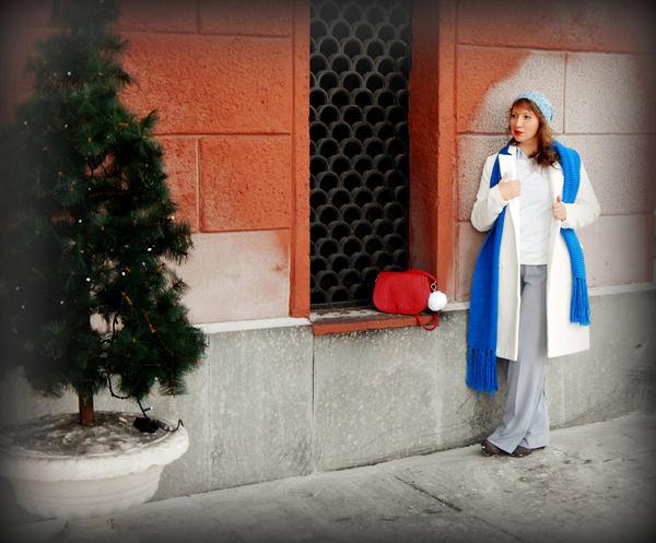 Яркая зима..http://vk.com/lenusik5lapusik