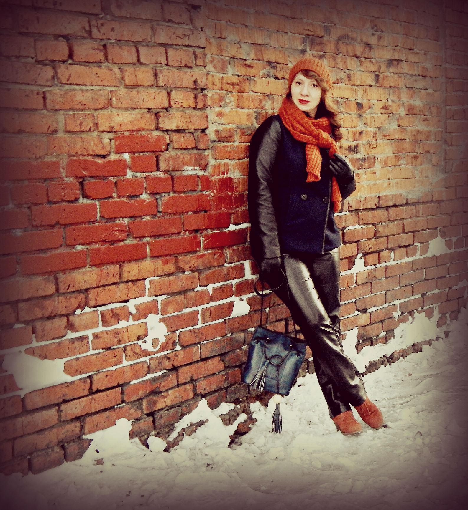 Leather passions...http://elena5mamaeva.tumblr.com/