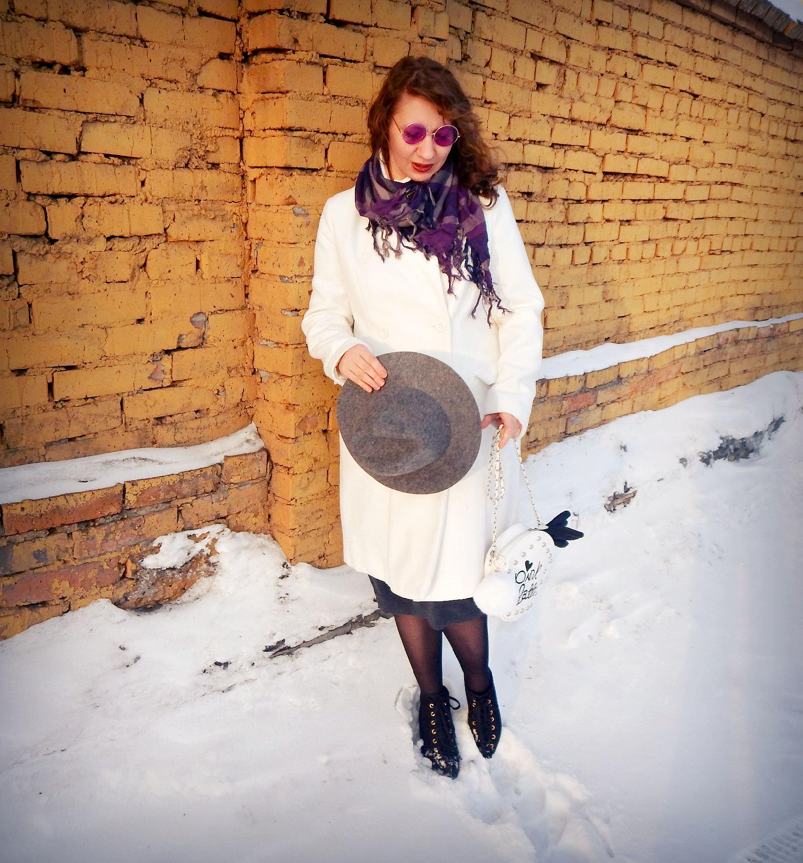Фото  Зима от Елена Мамаева