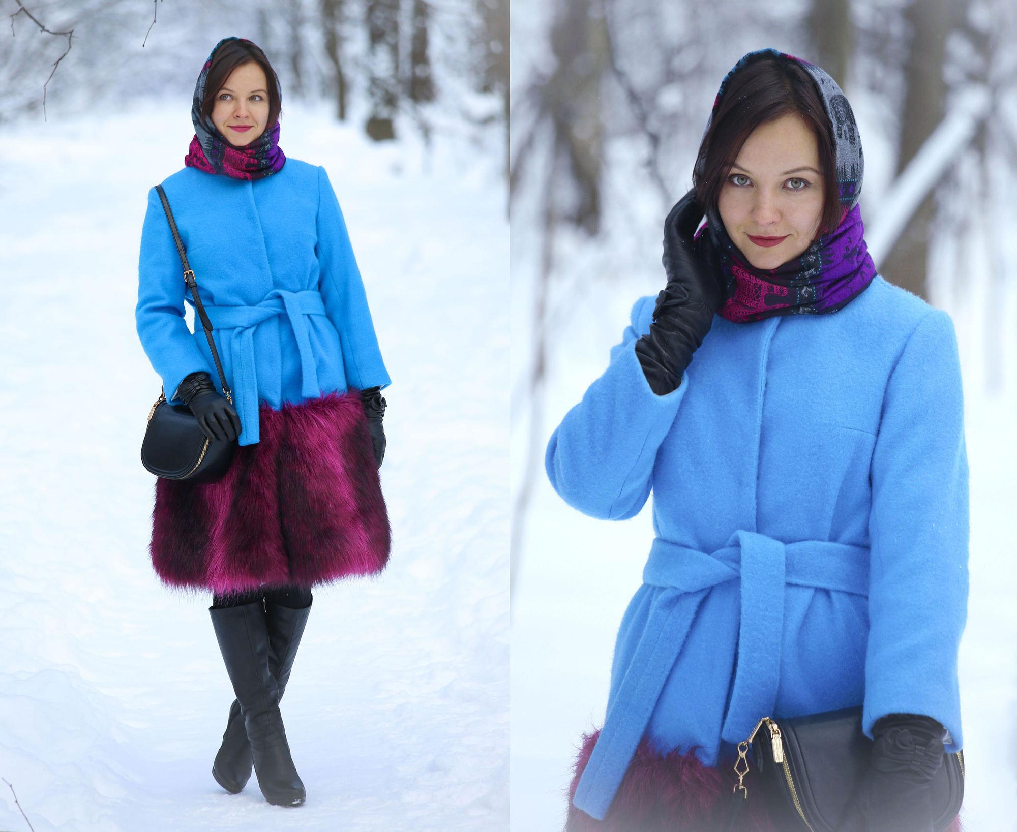 Фото  Зима от Julia Fetisova