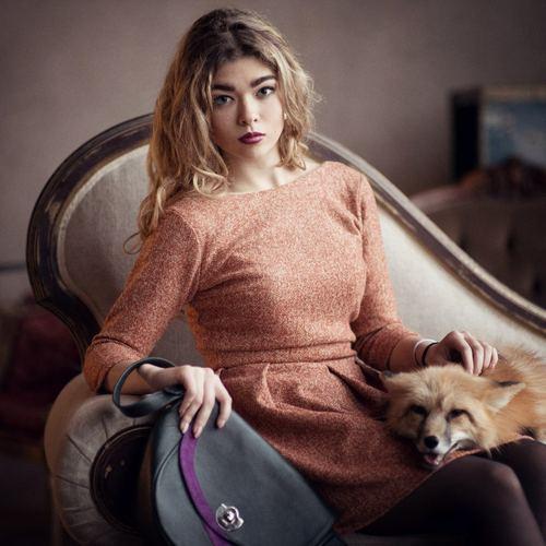 Christina Krasnopolskaya