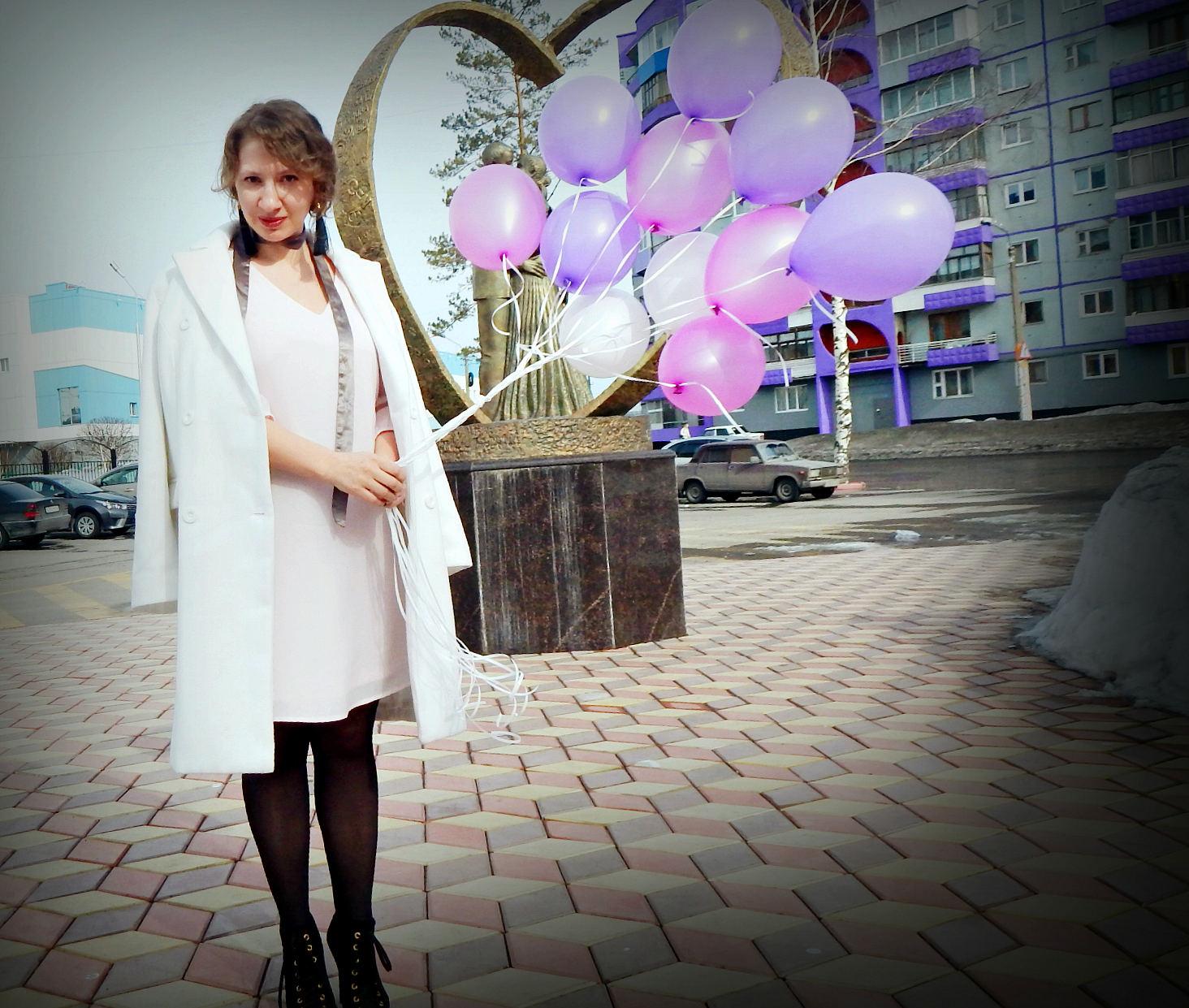 Delicate pastel...http://elena5mamaeva.tumblr.com/