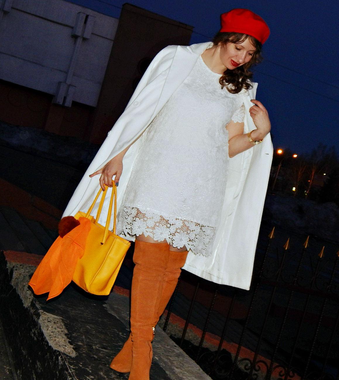 Lace...http://elena5mamaeva.tumblr.com/