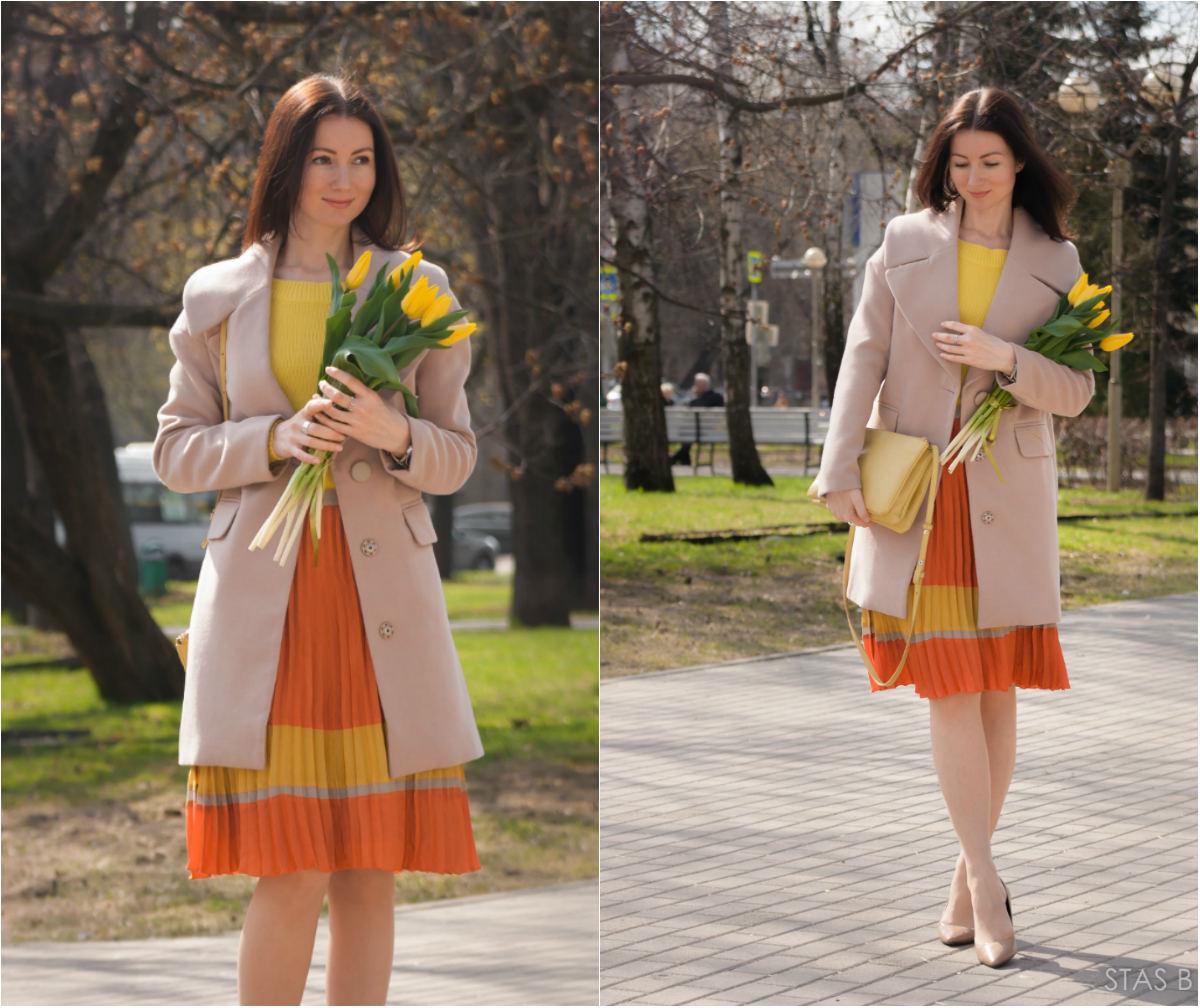 Фото  Весна от Arina Vadimovna