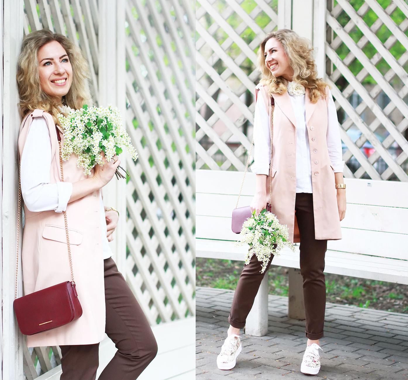 Фото Классический стиль Весна от Маргарита Маслова