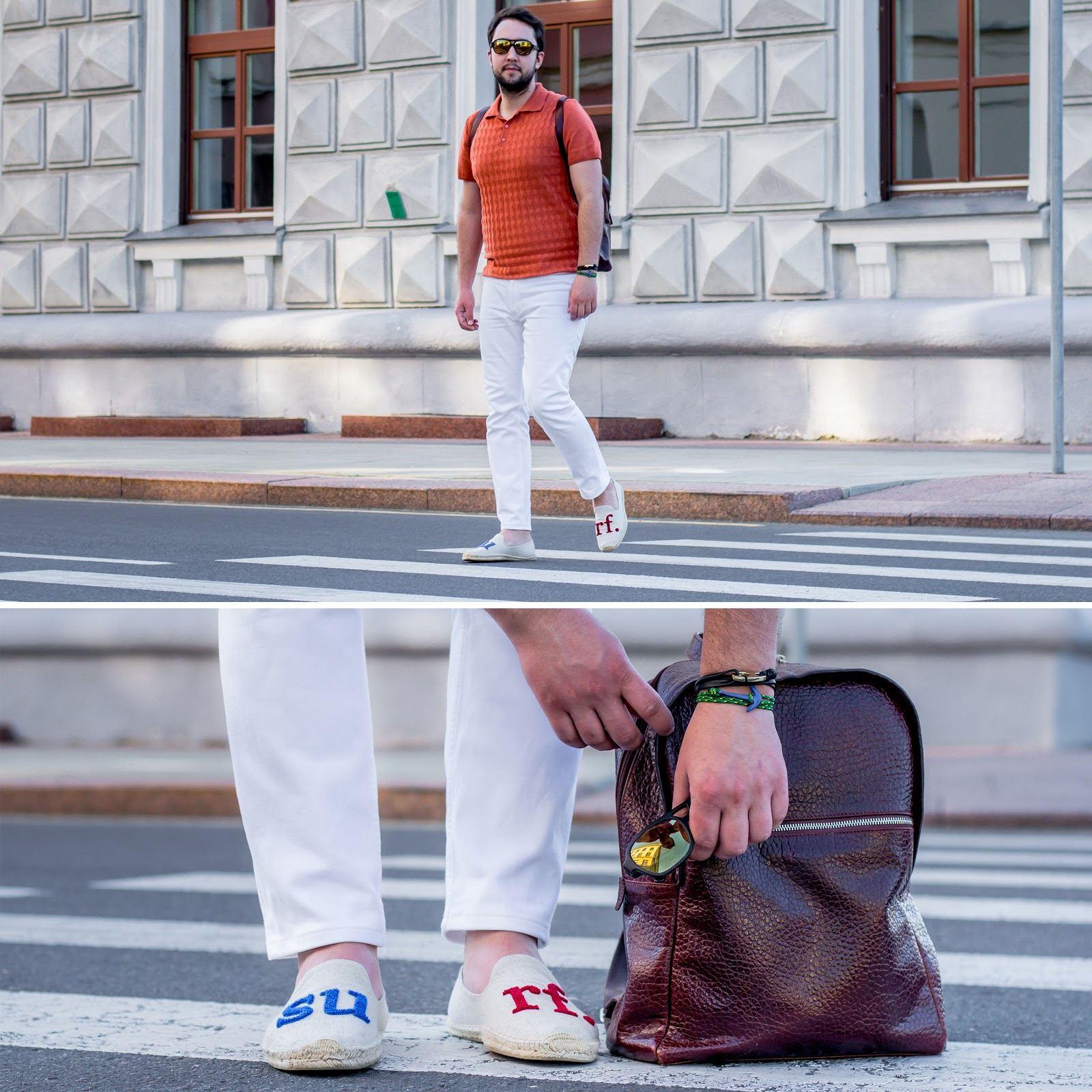 Фото Спортивный стиль Лето от Илья Трифоненков