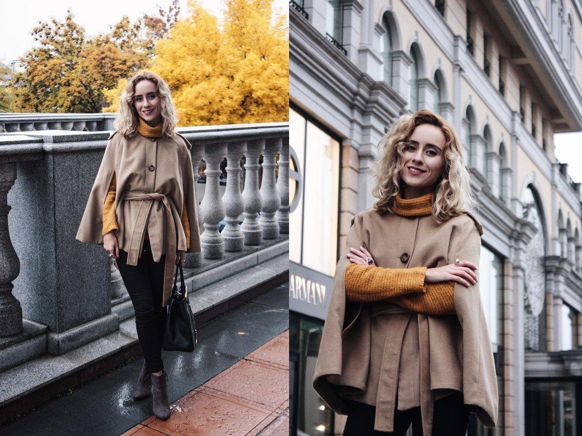 Фото  Осень от Мария Покровская