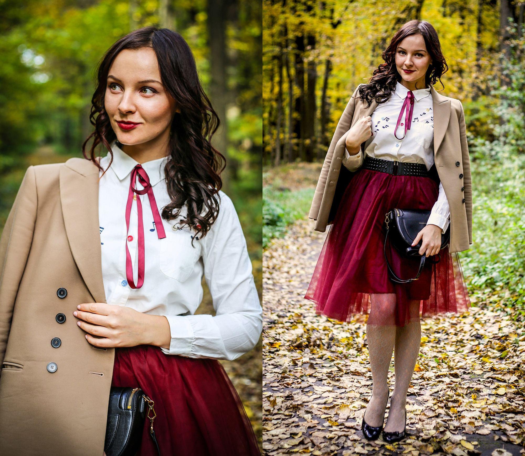Фото Уличный стиль фото Осень от Julia Fetisova