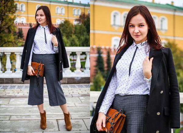 Day 3 - Streetstyle. #MBFWRussia. Season 33