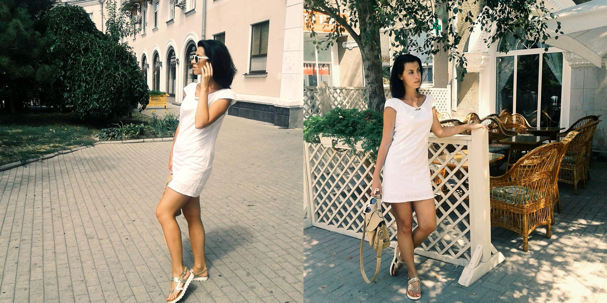 Фото Классический стиль Лето от Natalie Badovskaya