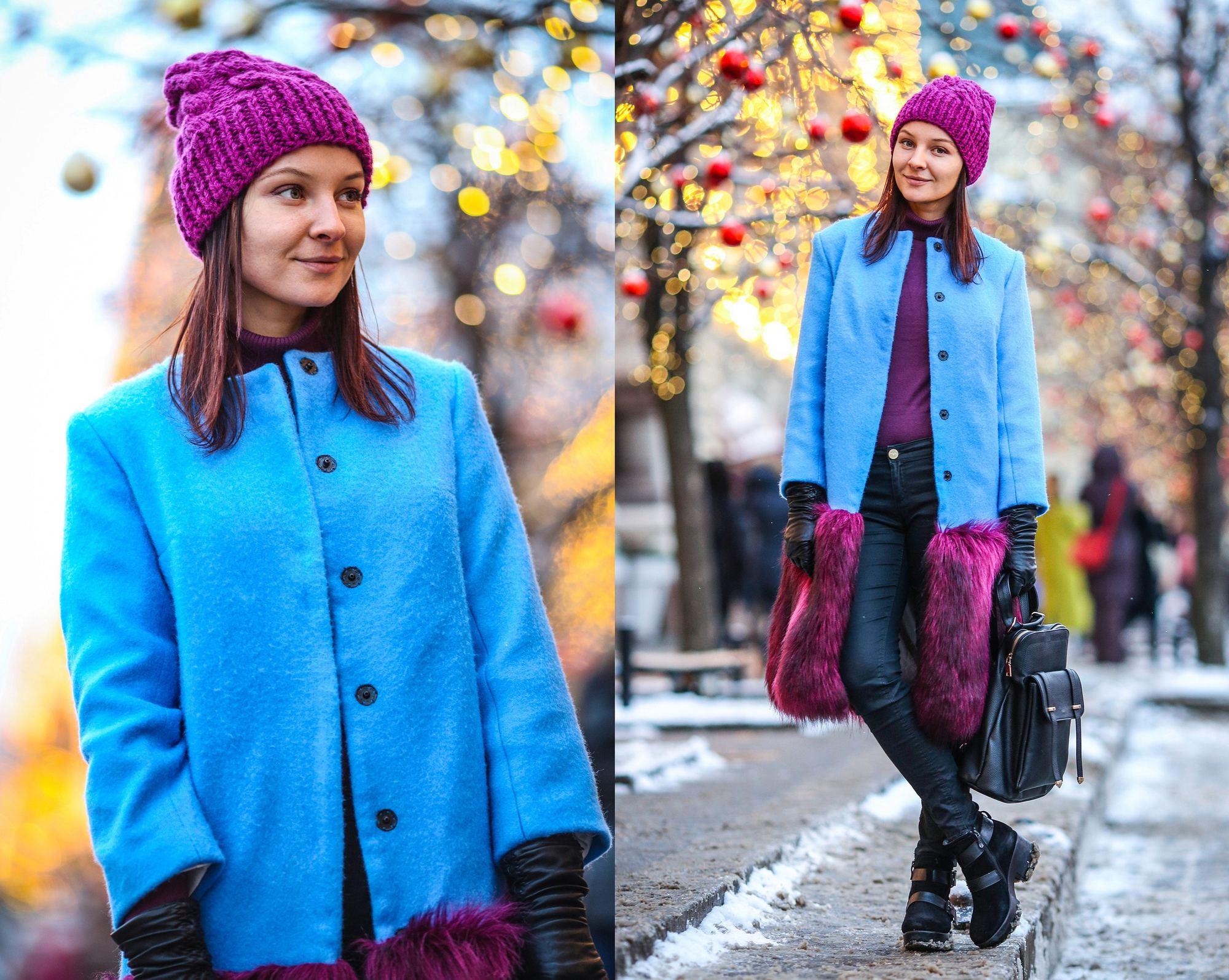 Фото Стиль винтаж Зима от Julia Fetisova