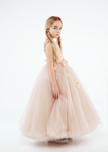 Polina Golub Lux
