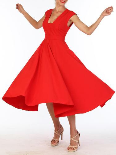 Платье FluffyAnn