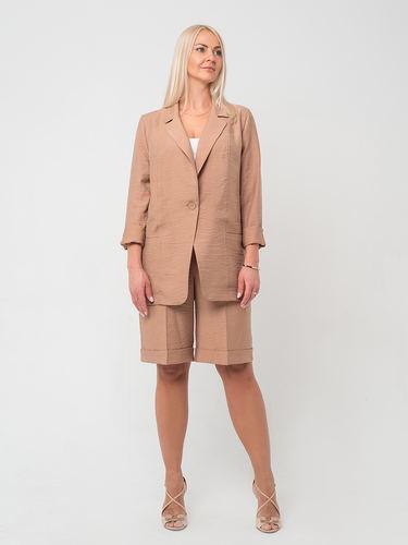 Классический костюм на весну с шортами